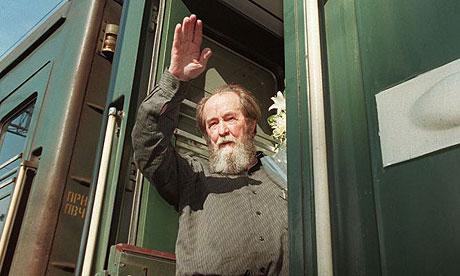 Aleksandr Solzhenitsyn 2