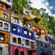 Hundertwasser-House-In-Vienna