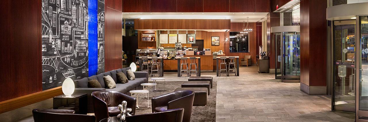 Hyatt-Regency-Vancouver-Lobby