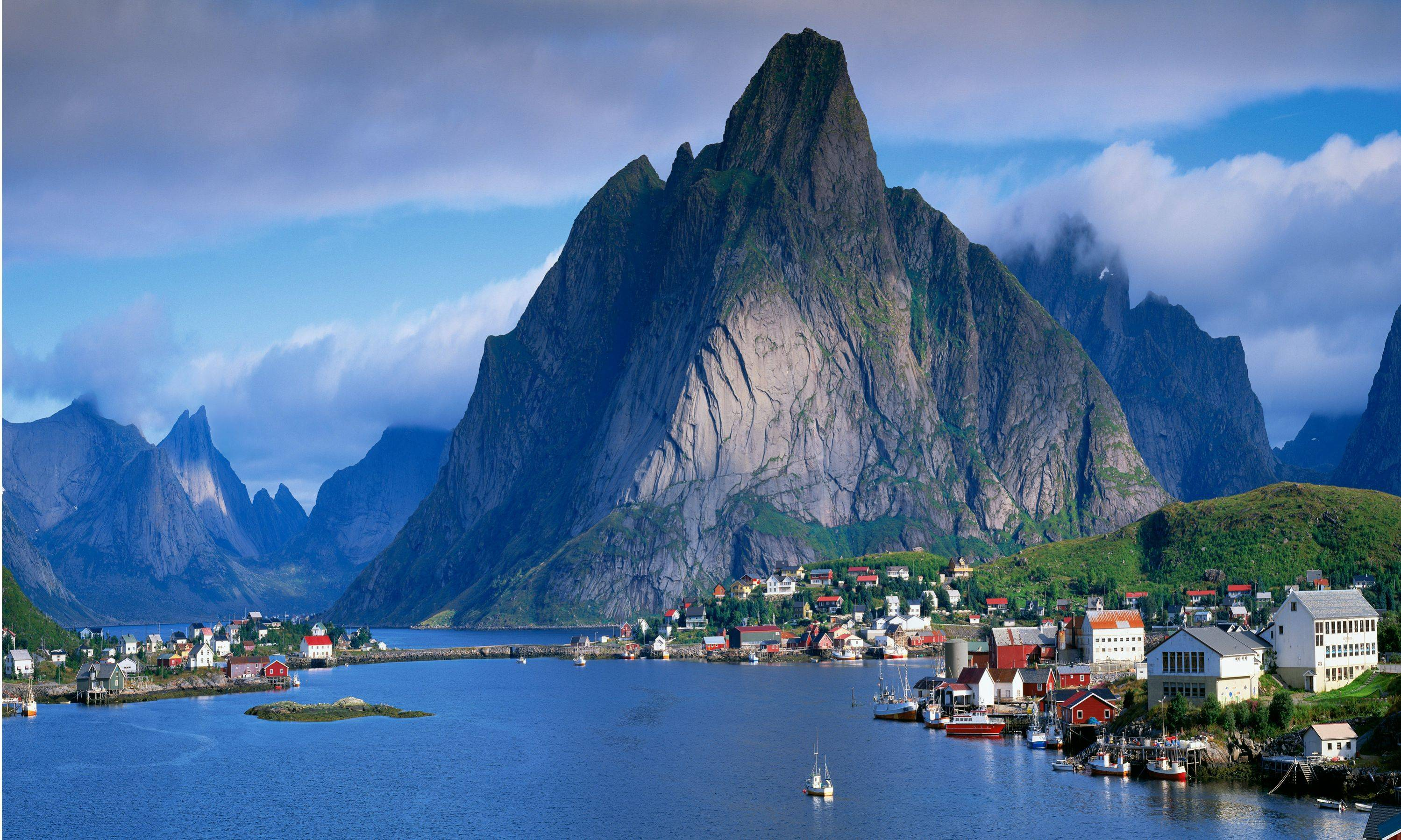 Norway – Facts that will Make you Move there