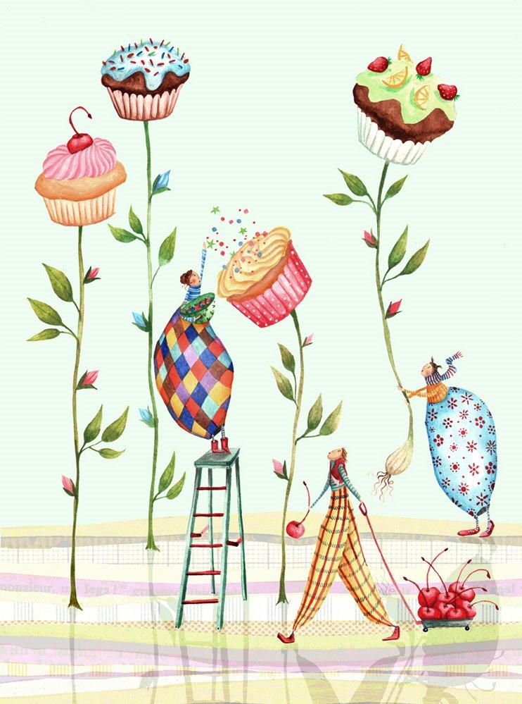 cupcake blog