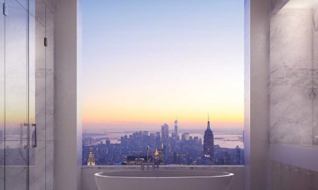 432 Park Avenue Bathroom