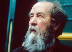 wisdom of Aleksandr Solzhenitsyn