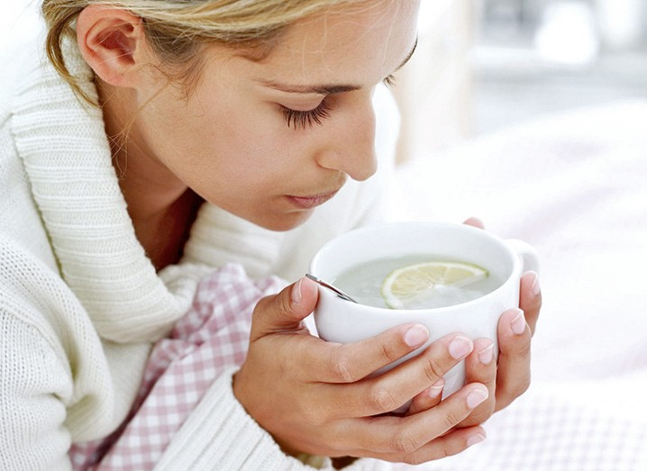 5 Ways to Prevent Seasonal Flu