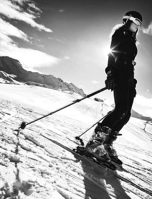How to Choose Ski