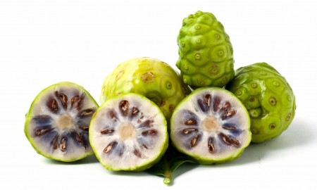 Noni Fruits