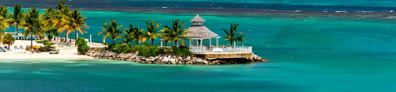 caribbean villa jamaica