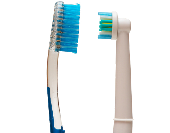 Toothbrushes Different Benefits