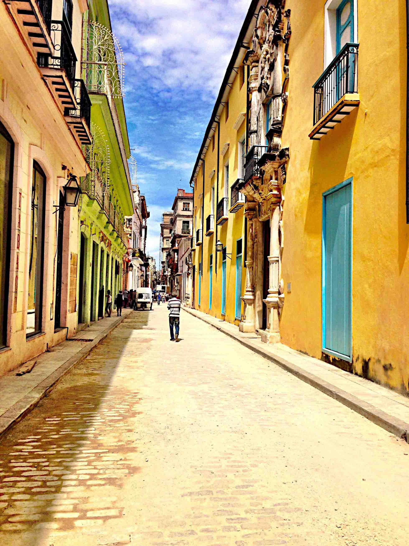 Cuba architecture Interesting facts about Cuba