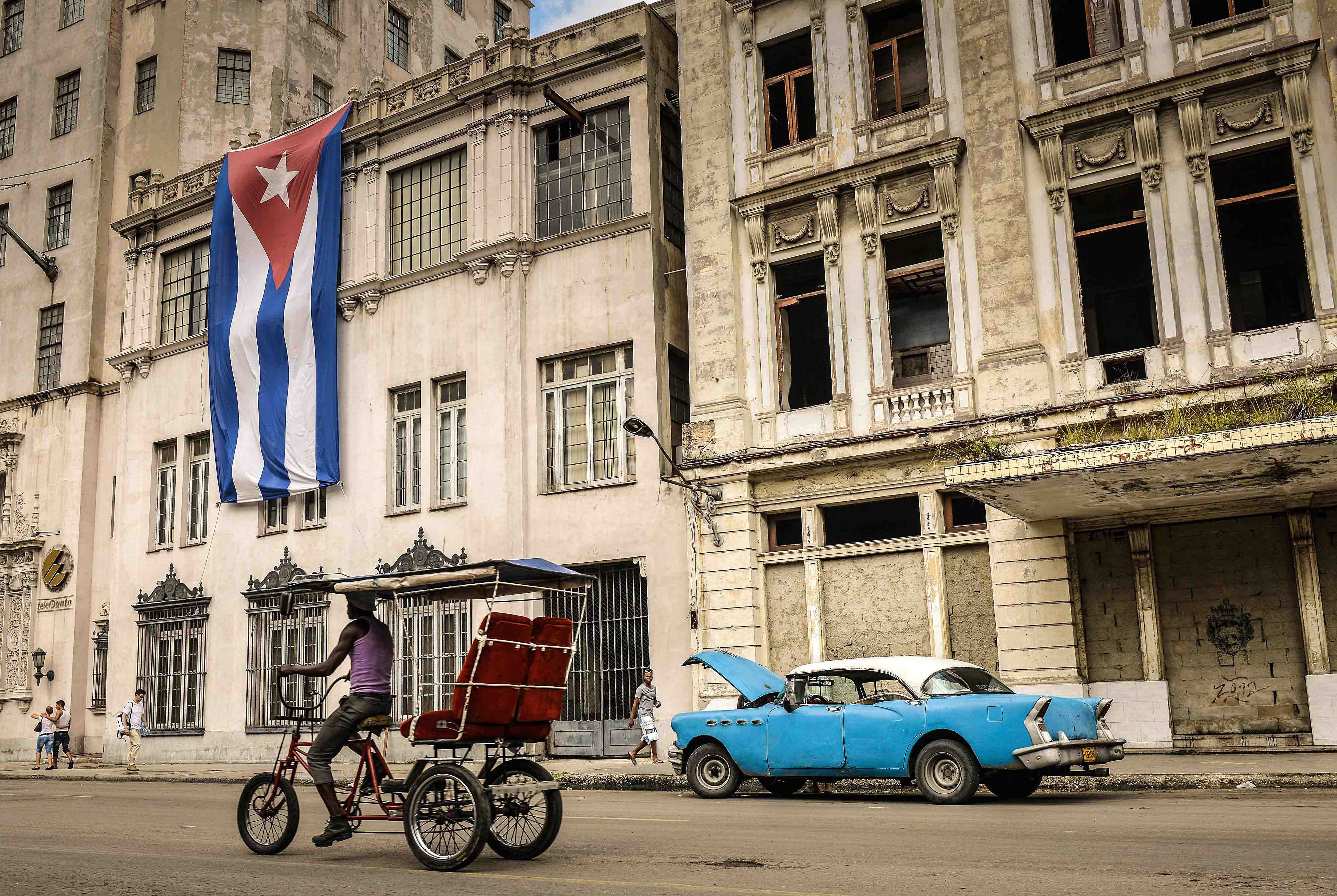 Interesting facts about Cuba