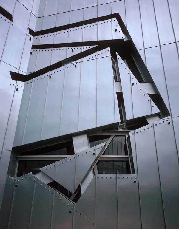 The Jewish Museum by Daniel Libeskind, Berlin 3
