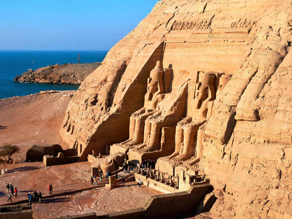 Valley of the Kings Travel