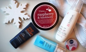 Cares For Your Skin In Winter Time