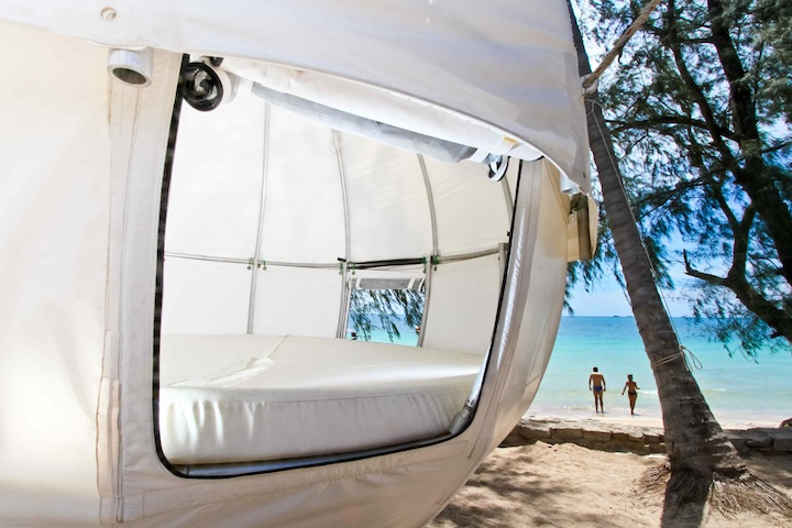 Cocoon Tree Tent 3