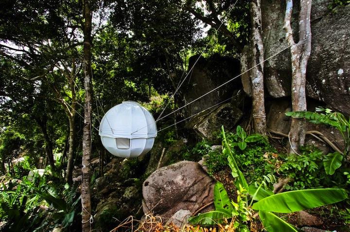 Cocoon Tree Tent 4