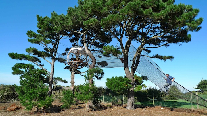 Cocoon Tree Tent 6
