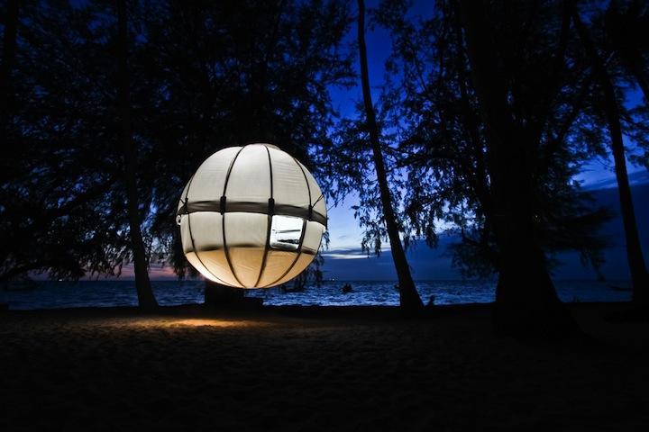 Cocoon Tree Tent 7