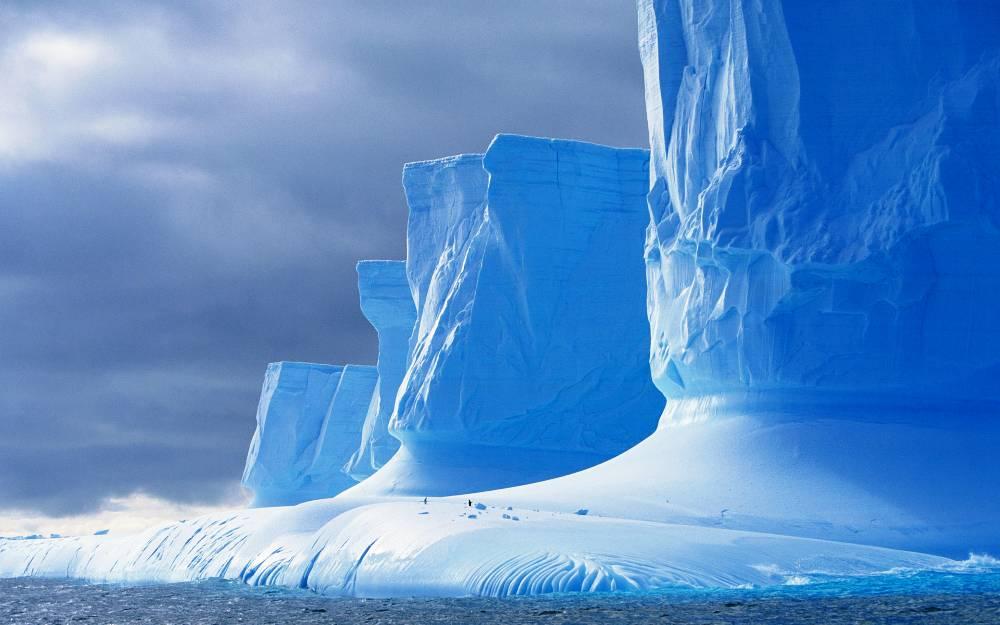 Drake Passage, Antarctica 2