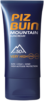 Piz Buin® Mountain cream