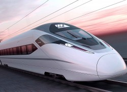 Some Of The Fastest Trains In The World