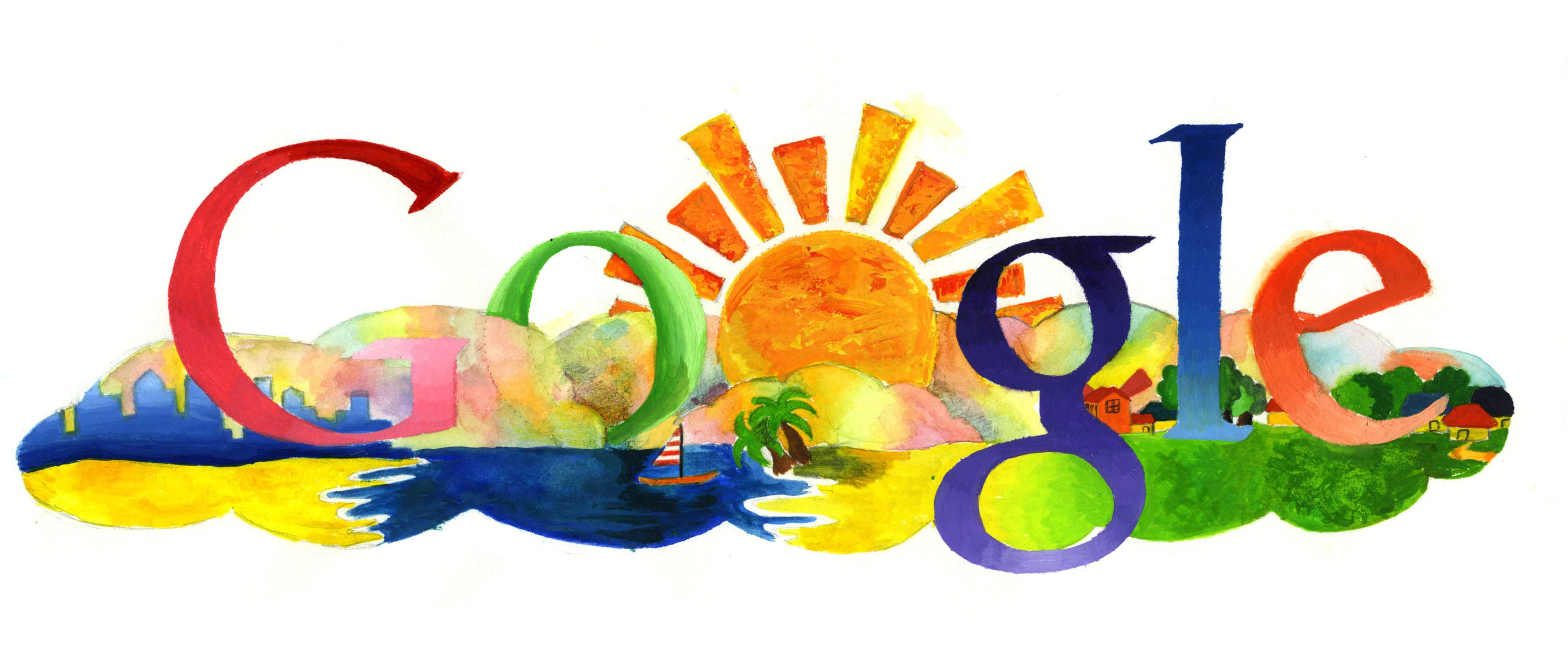 google sun
