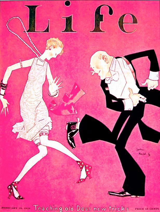 8 Magazine life feb 1926