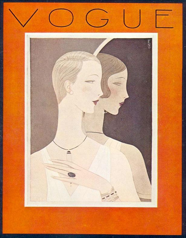 8 benito vogue cover 1926