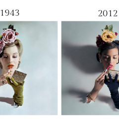 Fashion Copy-Paste
