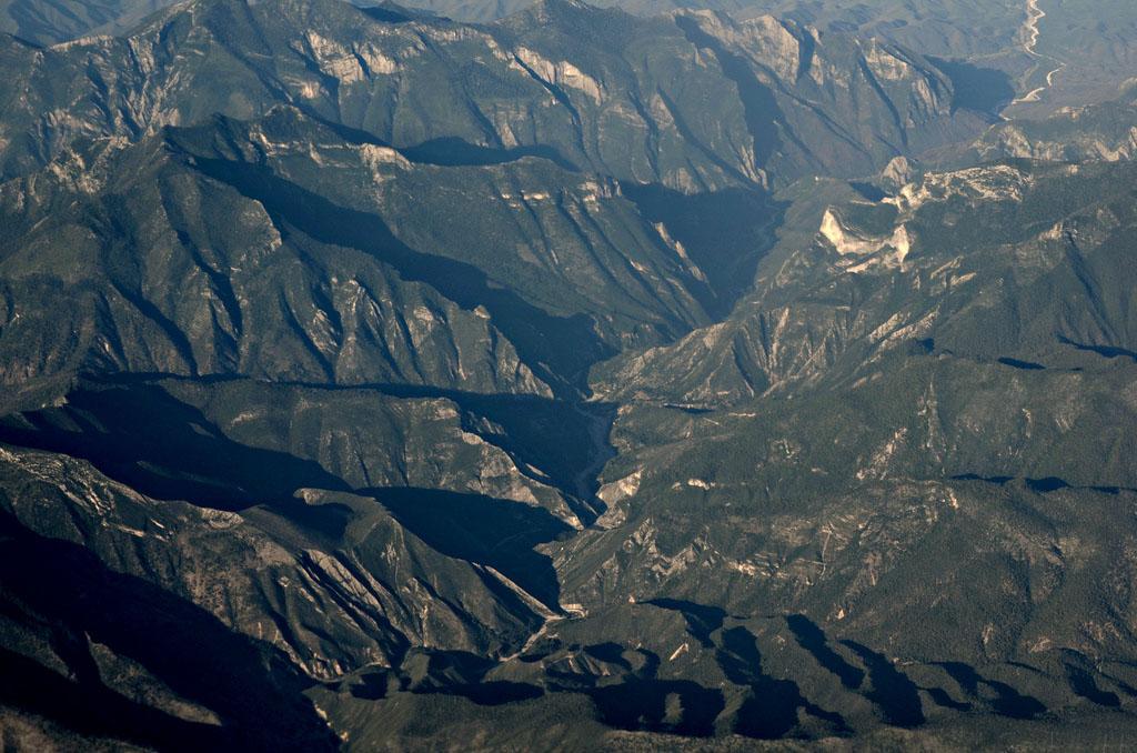 Sierra Madre Oriental