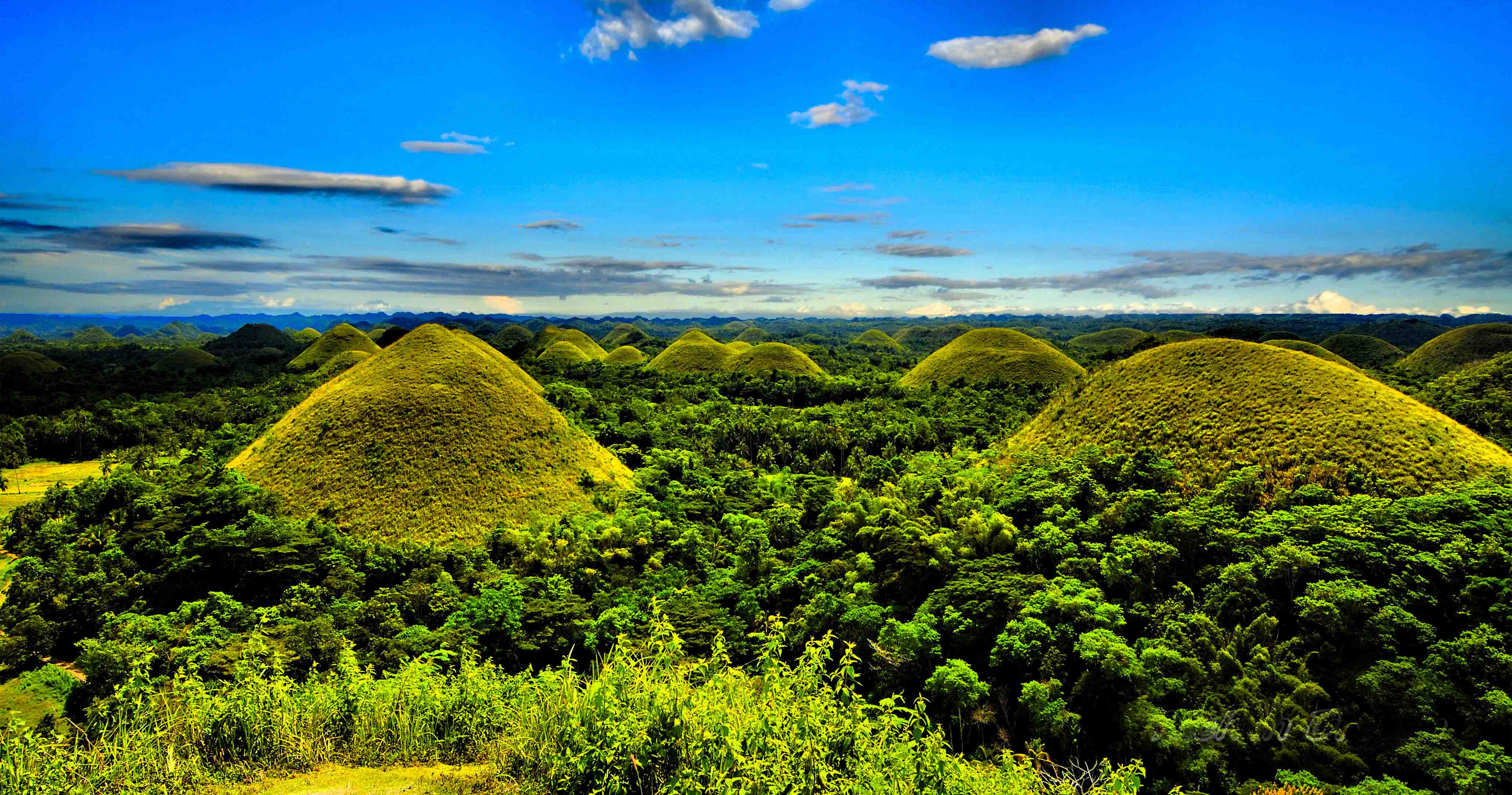 Beautiful Places To Visit In Philippines Pre Tend Be Curious