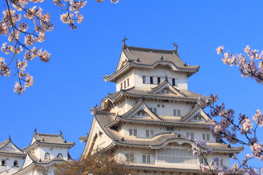 Himeji Castle Japan Castles in Japan