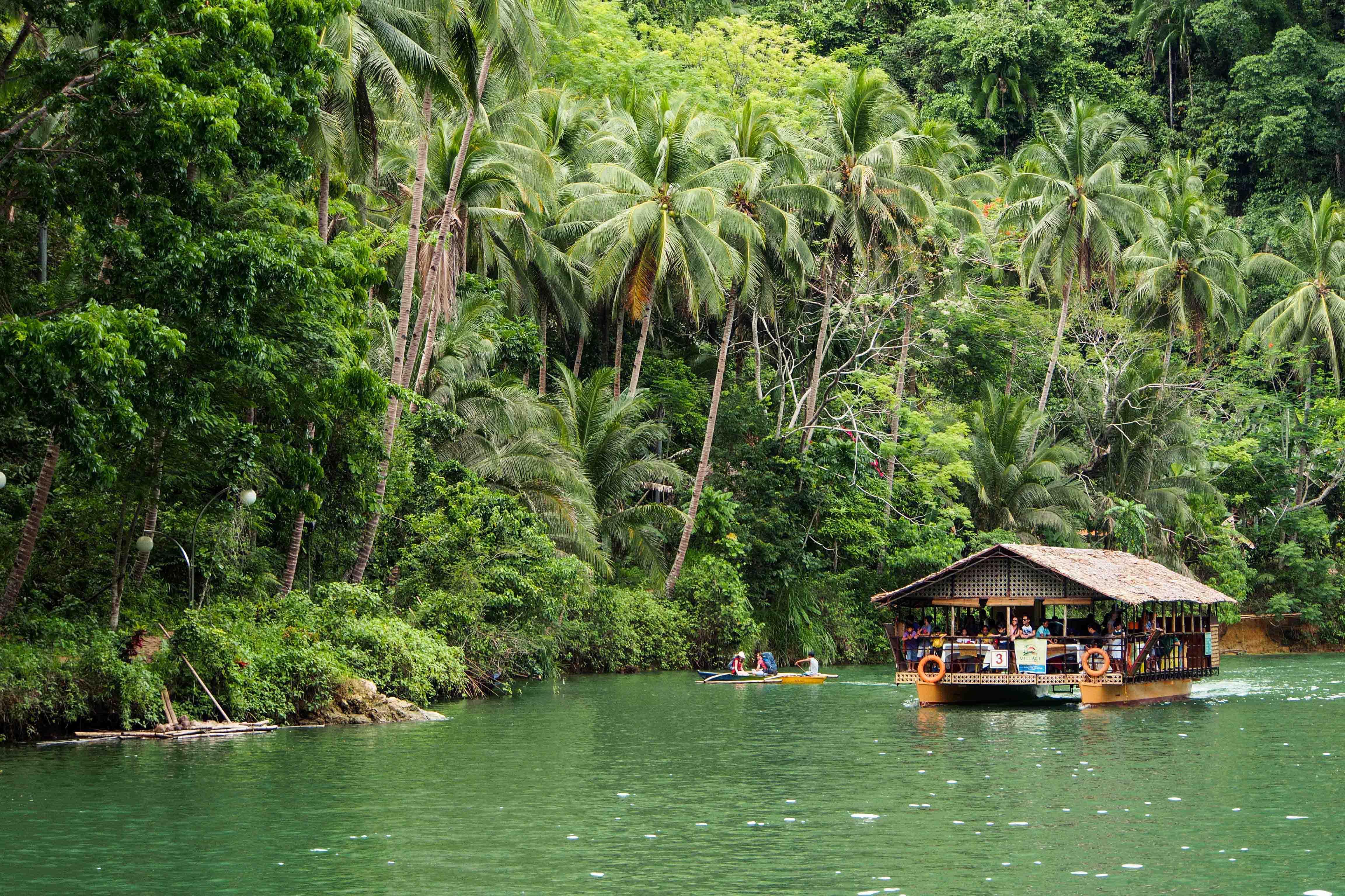 Bohol Cruise