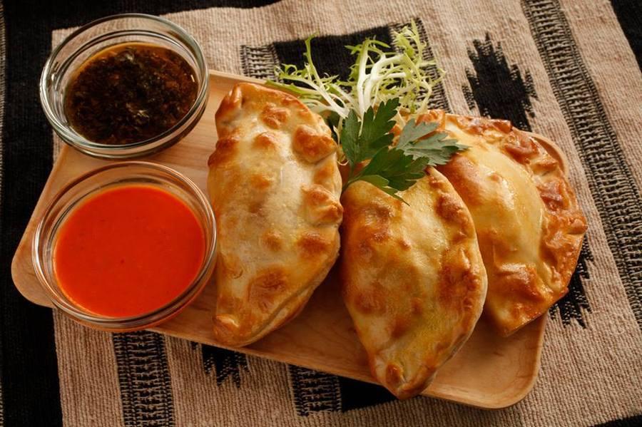 Vigan Empanada - One of the Vigan Delicacies