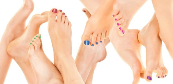 Nail Issues And Fungal Toe Care Tips