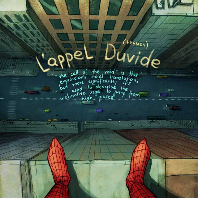 Series-of-Illustrations-Depict-What-Words-Fail-to-Capture-L'appel-Duvide