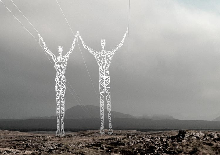 choi-and-shine iceland power lines electricity iceland giants 3