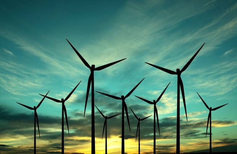 renewable energy green energy wind