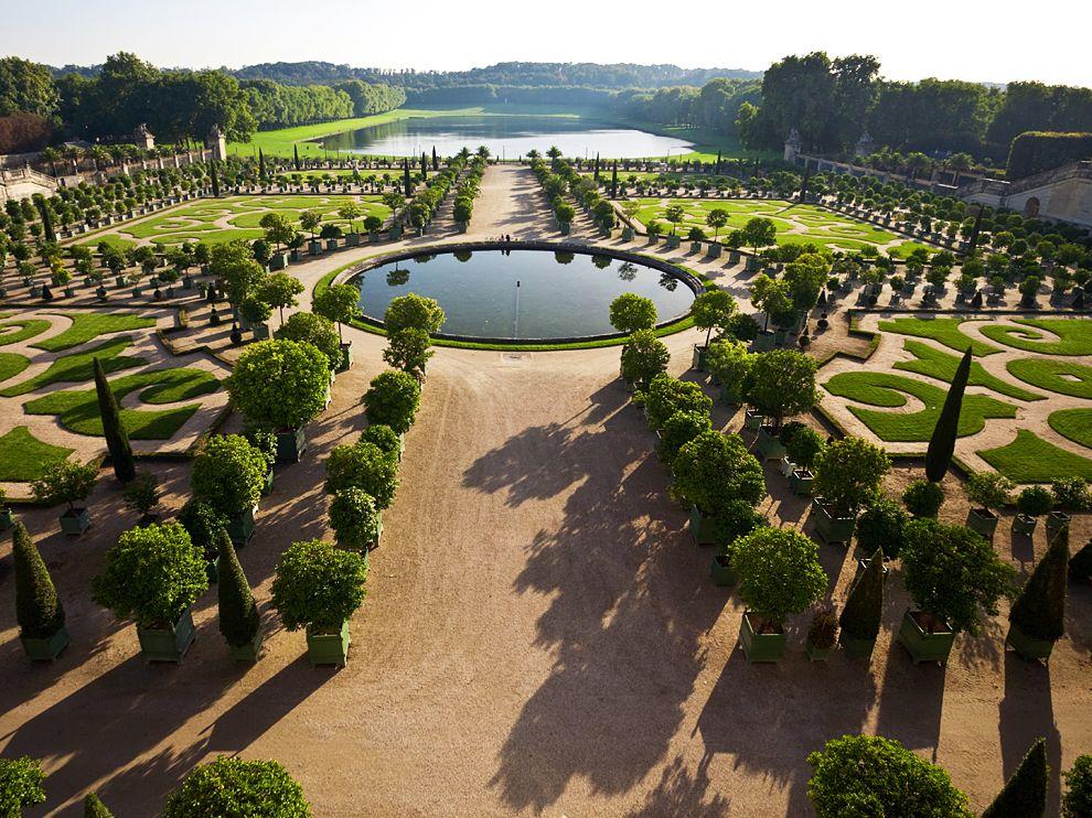 Versailles, France 2