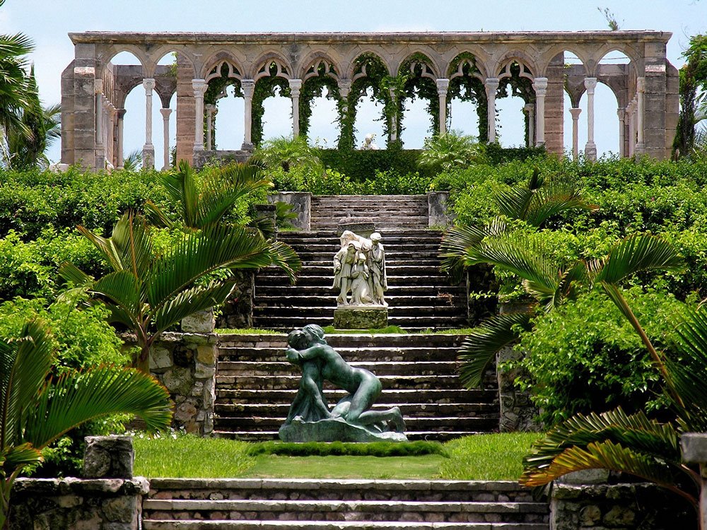 The Most Beautiful Gardens In The World Pre Tend Be Curious Travel