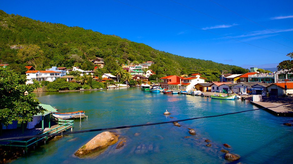 Florianópolis, Brazil 10 Island Cities Уou Need To Visit