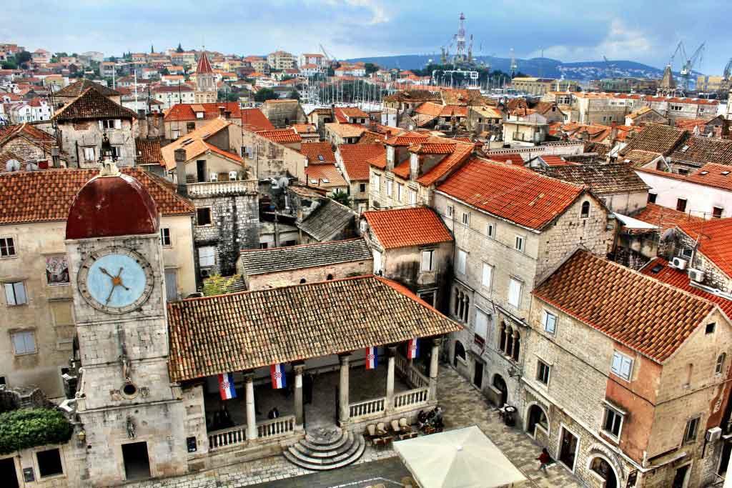 Trogir-Old-Town-Croatia-Trogir,-Croatia