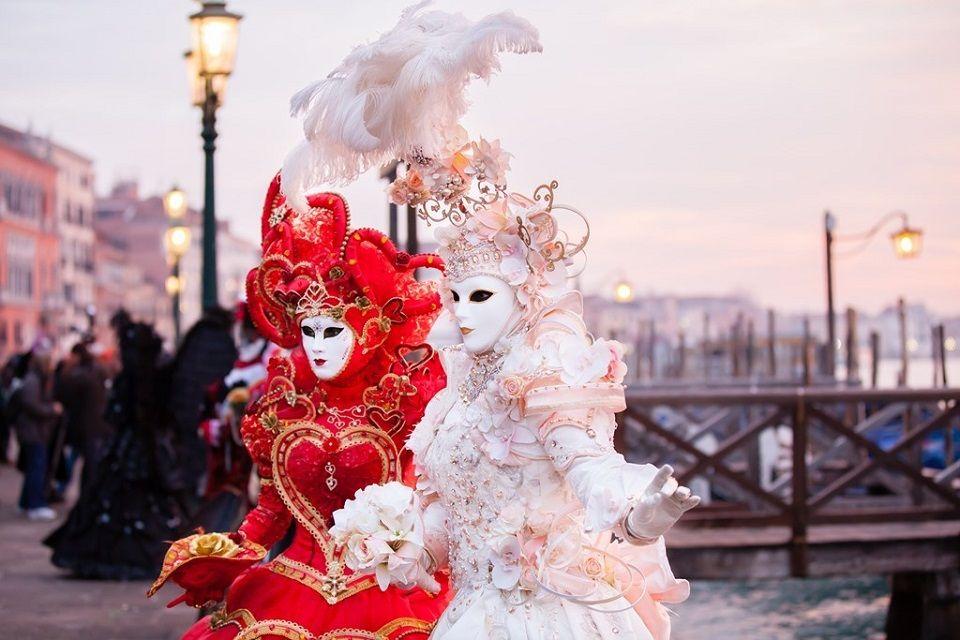 Карнавал в венеции 2016 даты