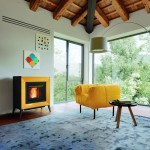 The Bioethanol Fireplace