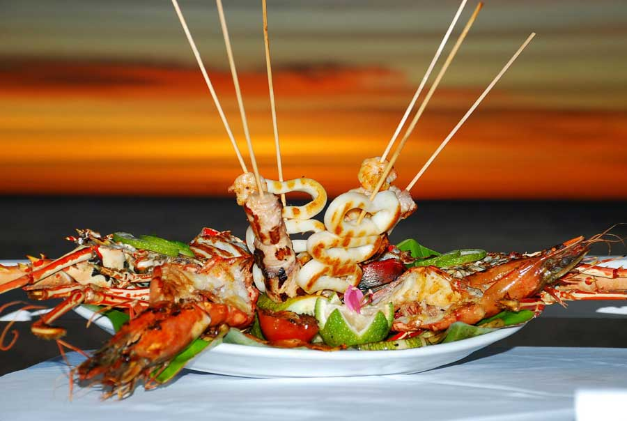 madagascar food facts typical amazing cuisine island tend pre diversity reflect cultural