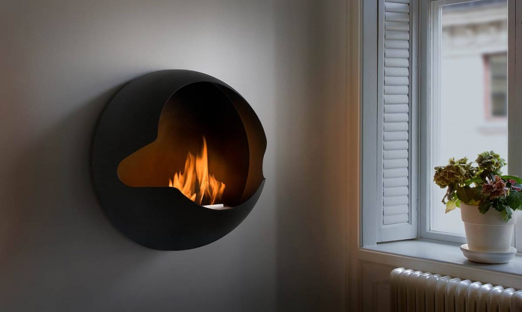semi-spherical-wall-fireplace-in-black-bioethanol-fireplace