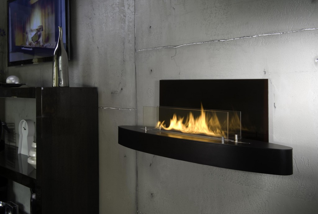 wall-in-black-ethanol-stove