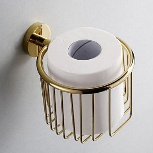2-vintage-toilet-paper-holding-from-brass-unique-decorating-ideas-bathroom