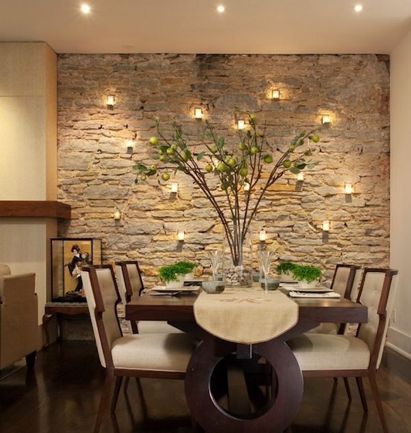 6-accent-wall-of-natural-stone-wall-decoration-in-the-dining-room