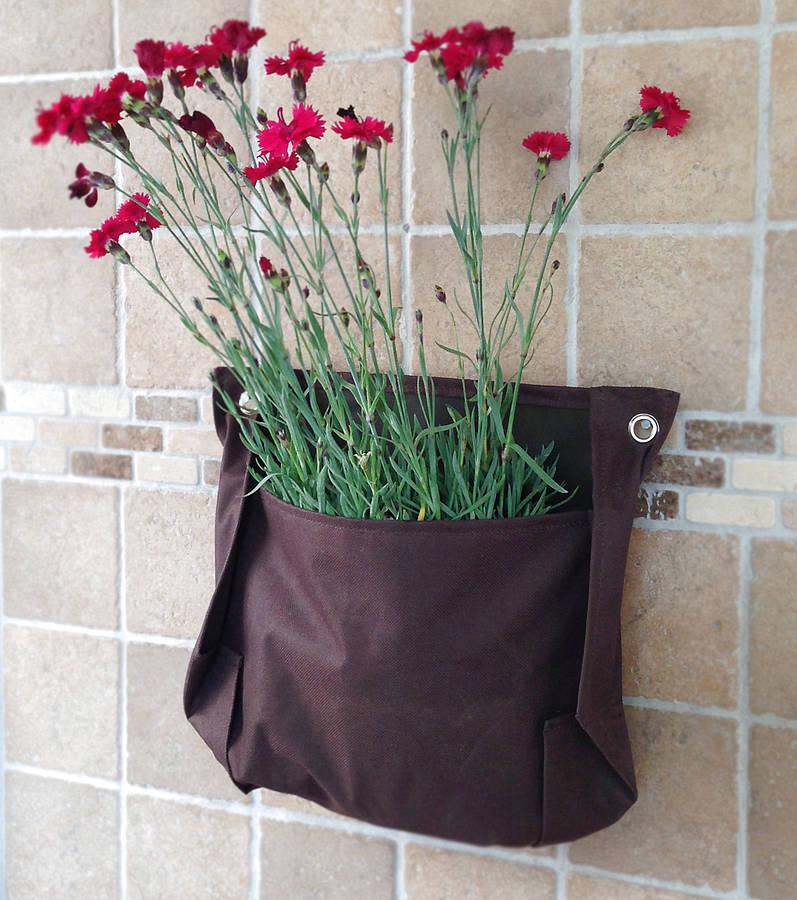 bag-plants-bag-textile-waterproof-flowers-kitchen-wall-planter