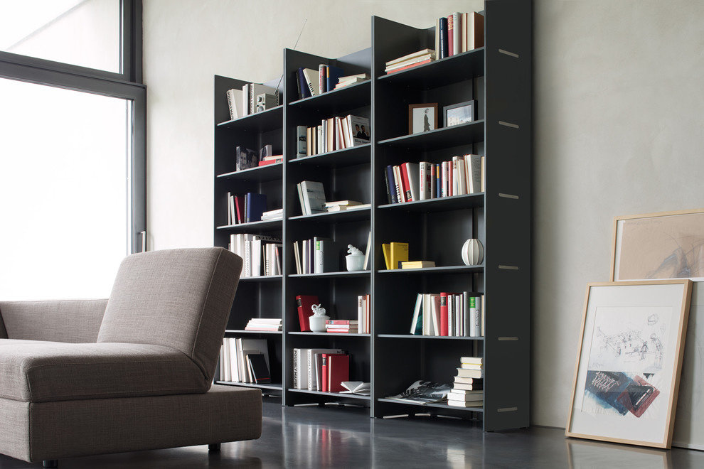 bookcase-bookshelf-wall-furniture-living-room-house-library-wood-bookcase-design